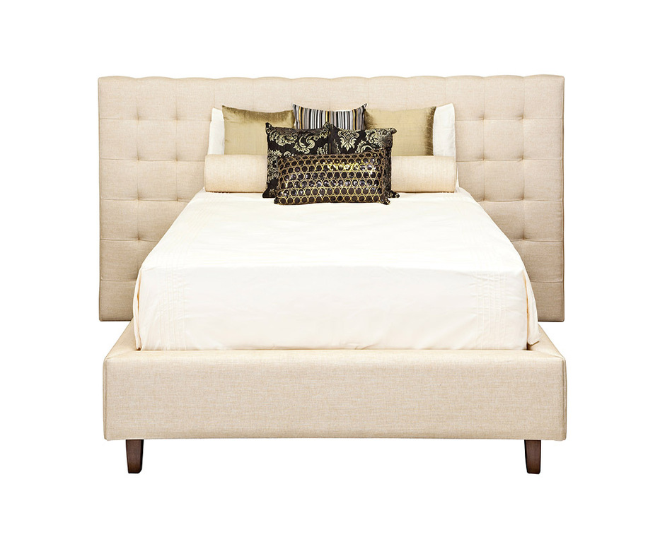 Upholstered Beds and Bedheads